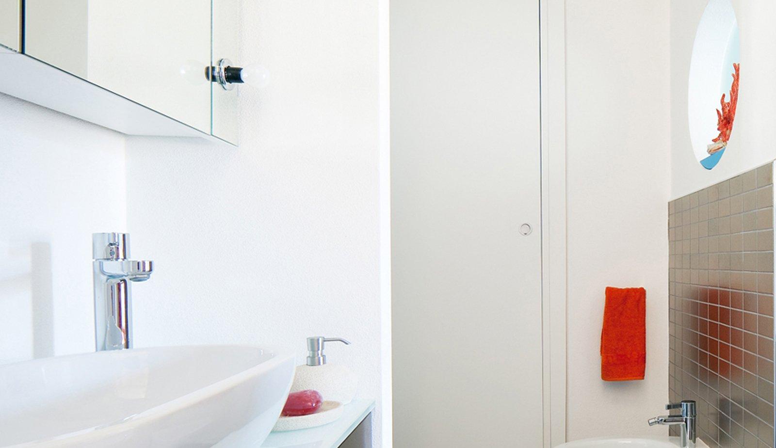 L\'impianto elettrico in bagno - Cose di Casa