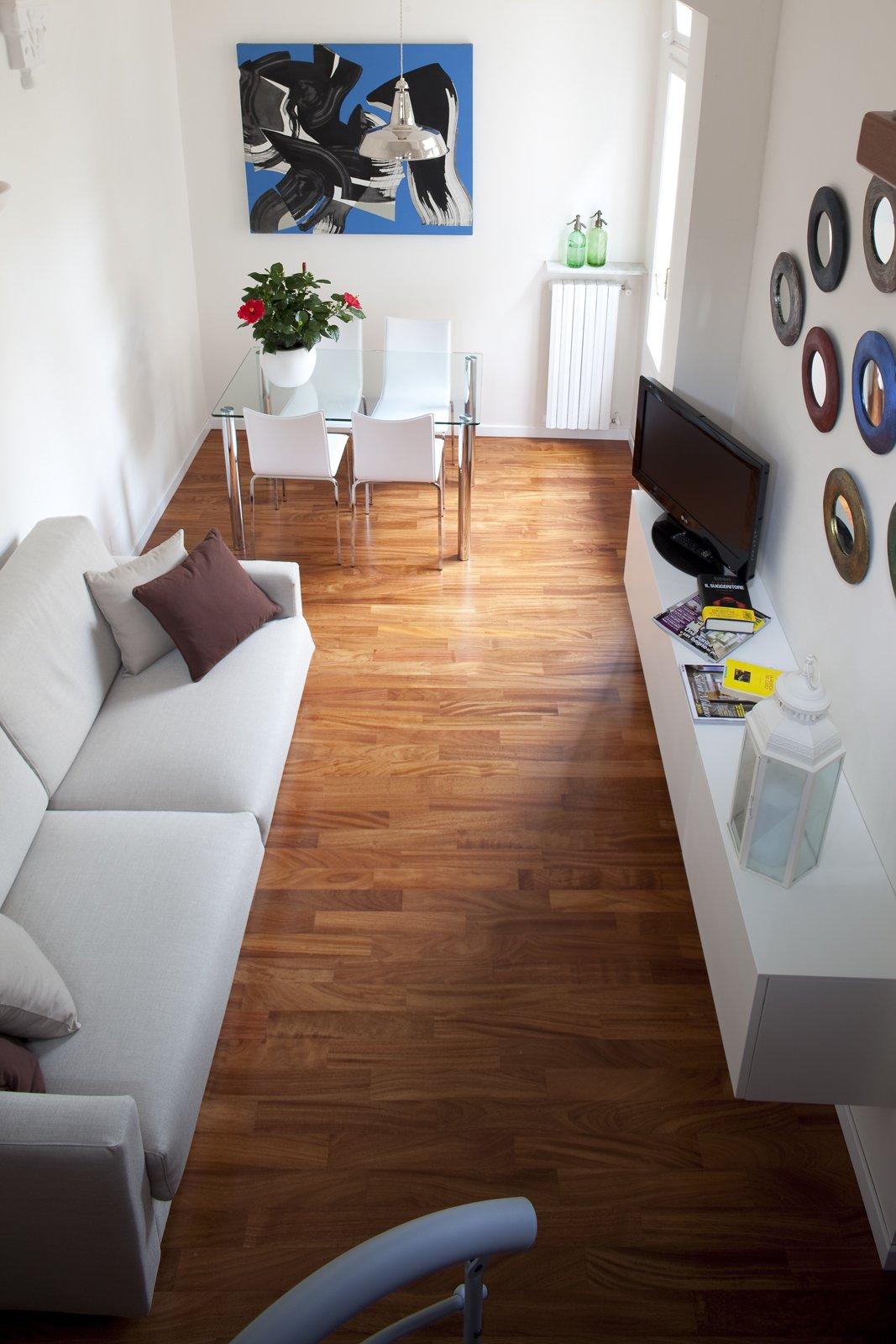 48 mq bilocale su due livelli cose di casa for Casa a due livelli