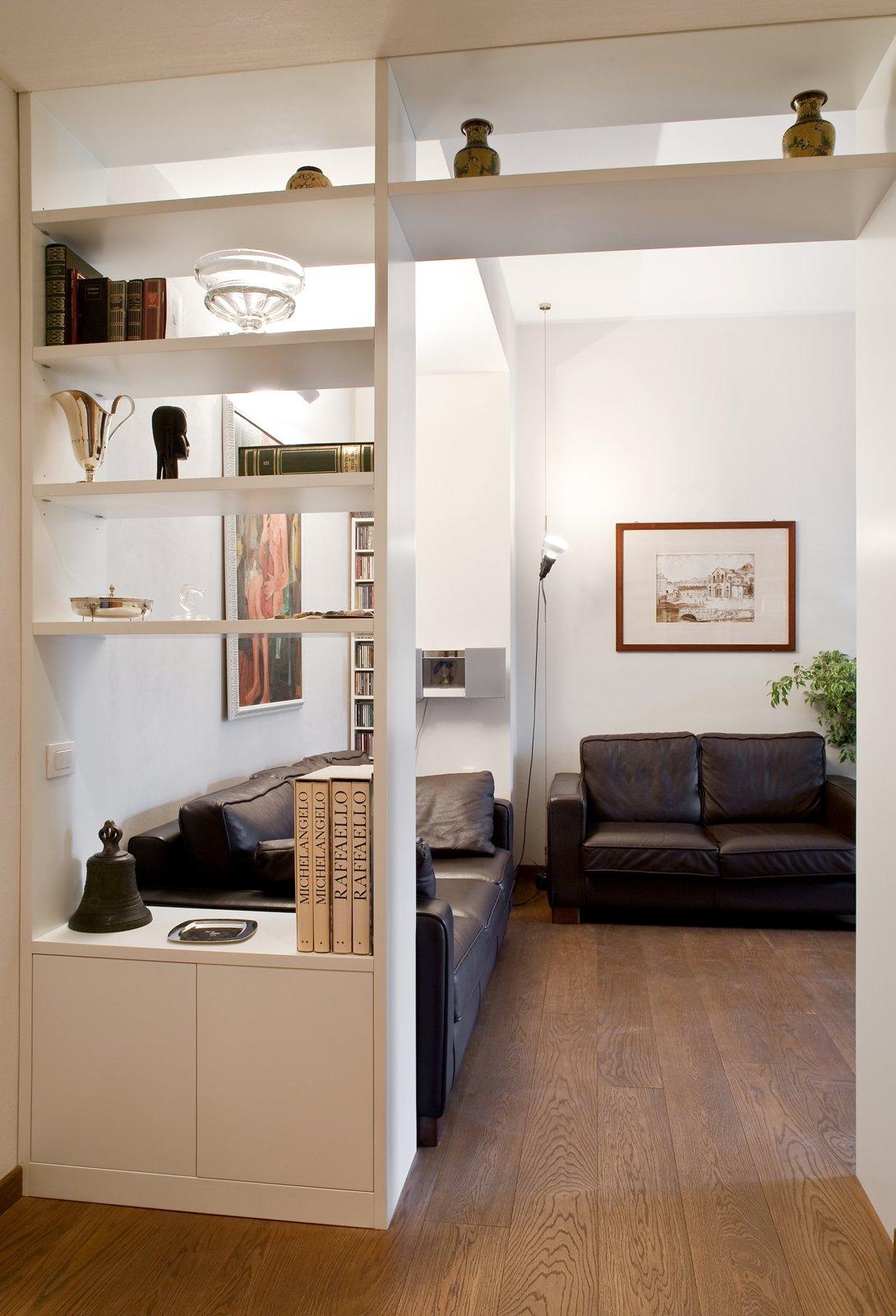 Una casa di 80 mq superfunzionali cose di casa - Quanto costa cucina ikea ...