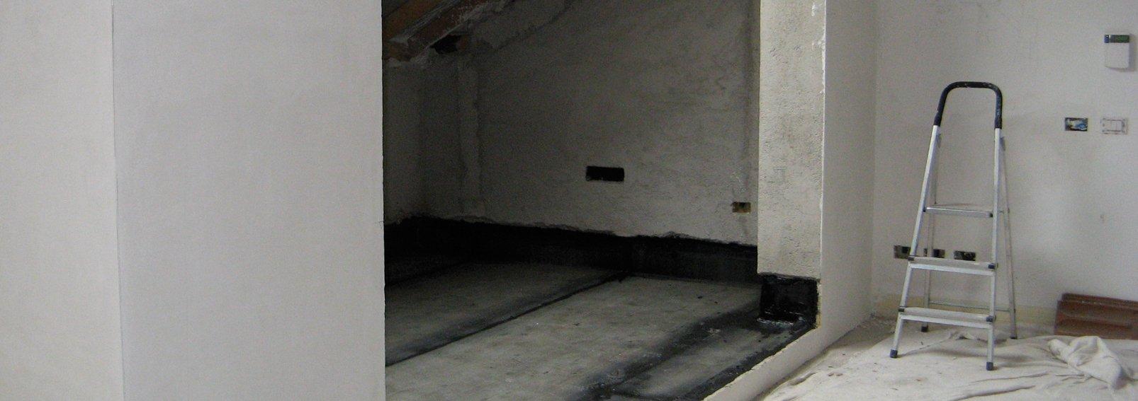 Ristrutturare la casa manutenzione ordinaria o - Manutenzione casa ...