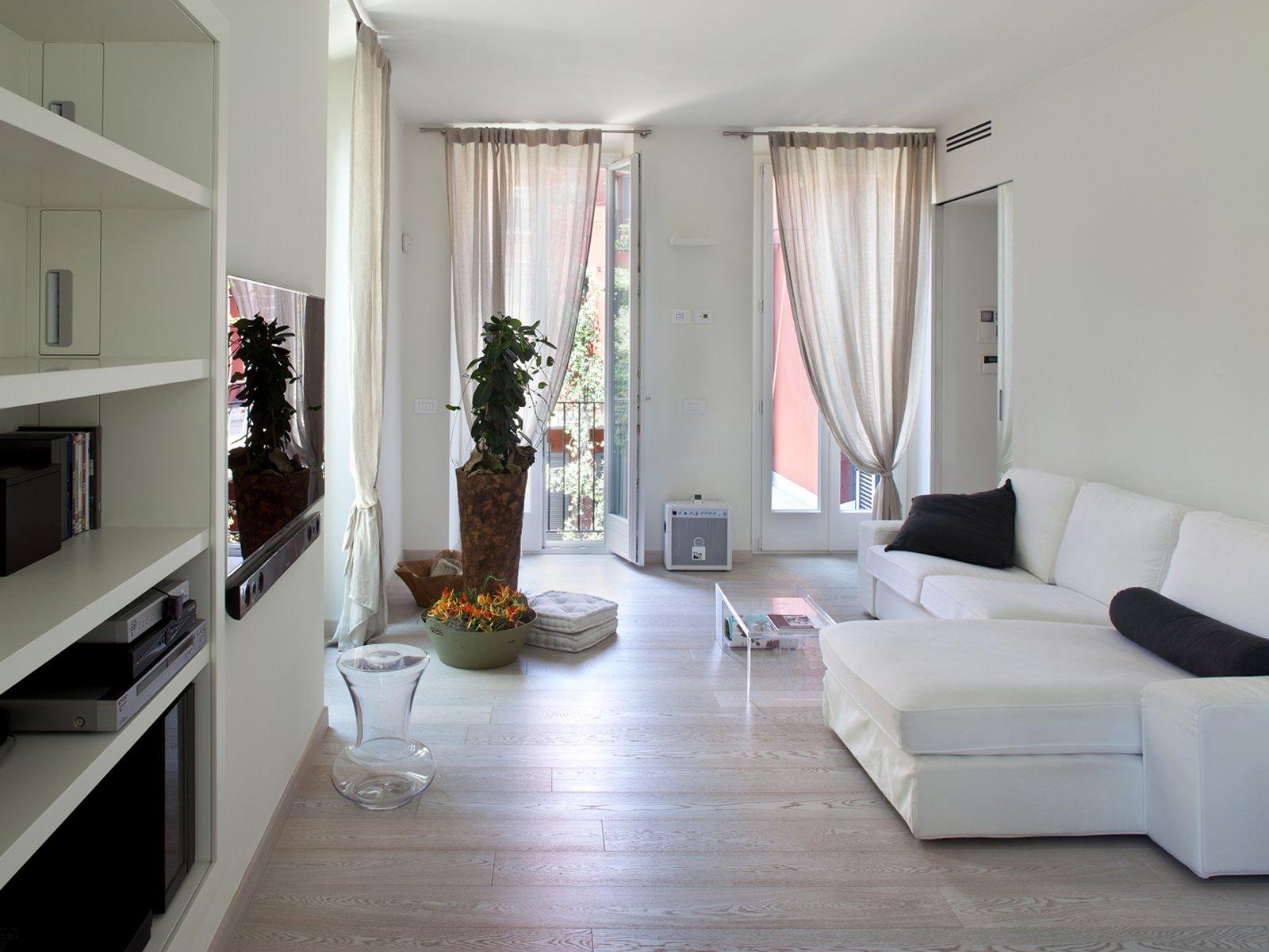 Cucina Soggiorno Open Space: Idee duplex open space ~ ispirazione design casa...