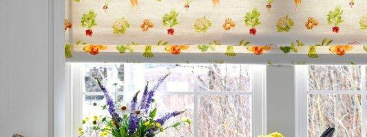 Tende da arredamento cose di casa - Aste per tende finestre ...