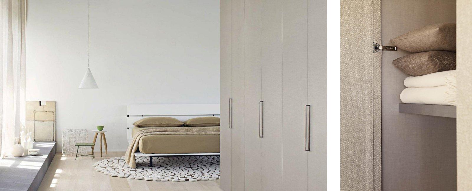 Armadi lo stile organizza lo spazio cose di casa for Camminare nelle planimetrie dell armadio