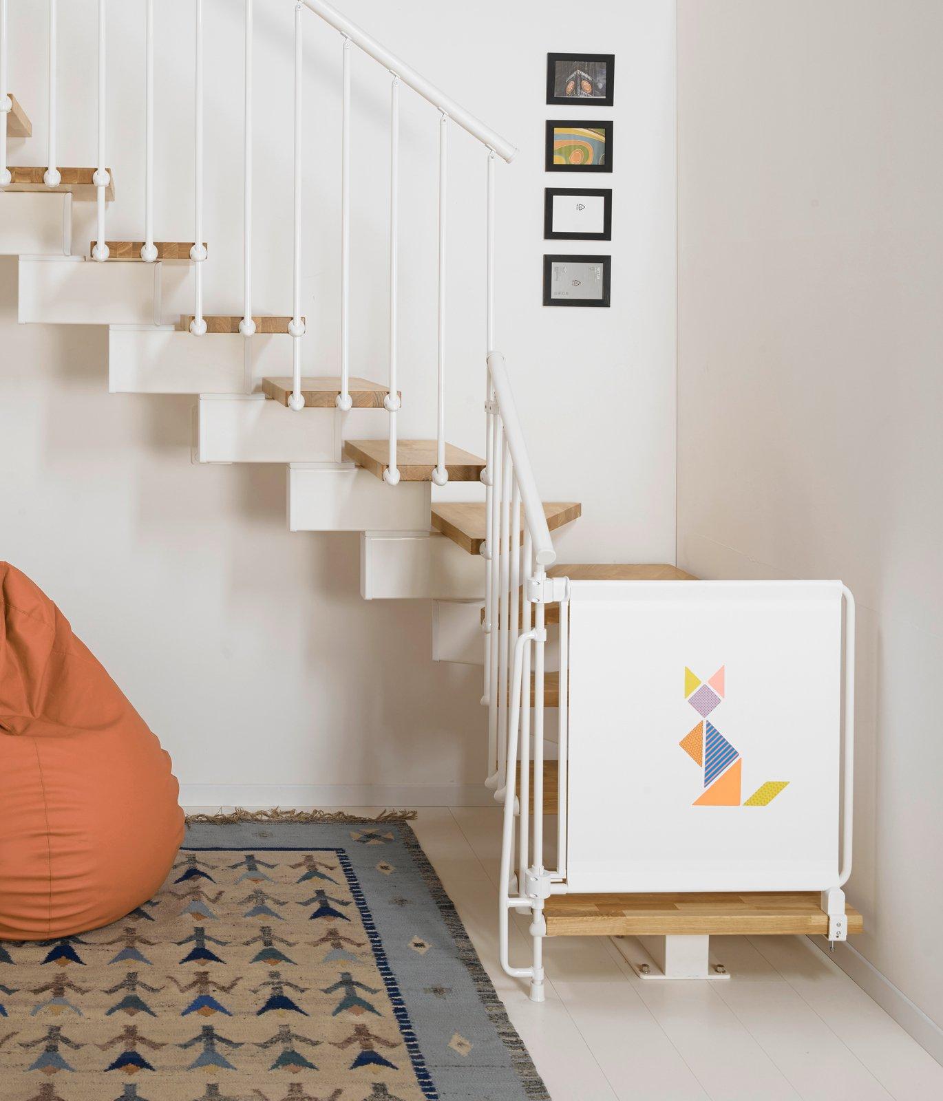 Comprare una scala prefabbricata cose di casa - Cancelletti per bambini ikea ...