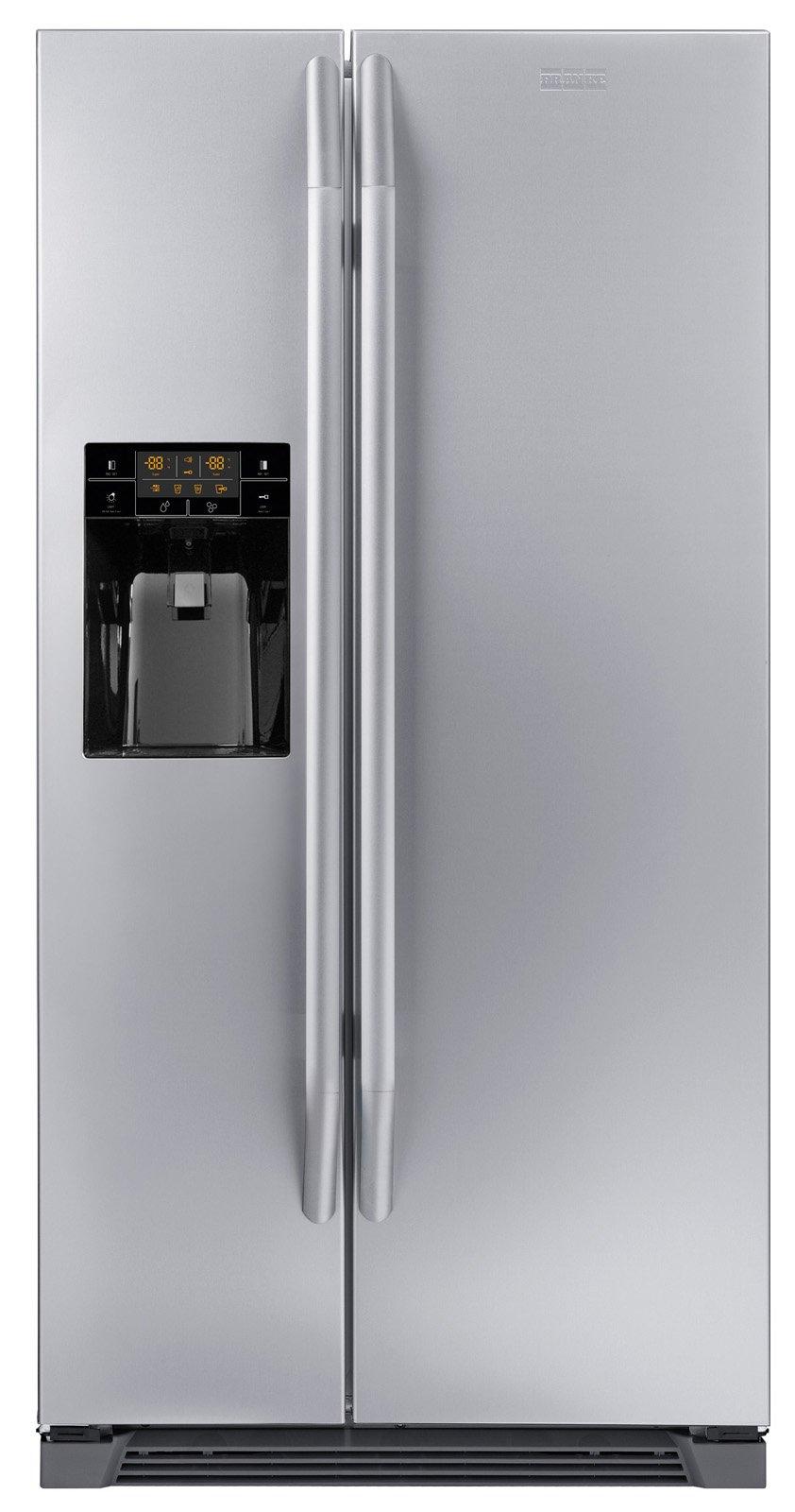 frigoriferi nuove qualit per il freddo cose di casa. Black Bedroom Furniture Sets. Home Design Ideas