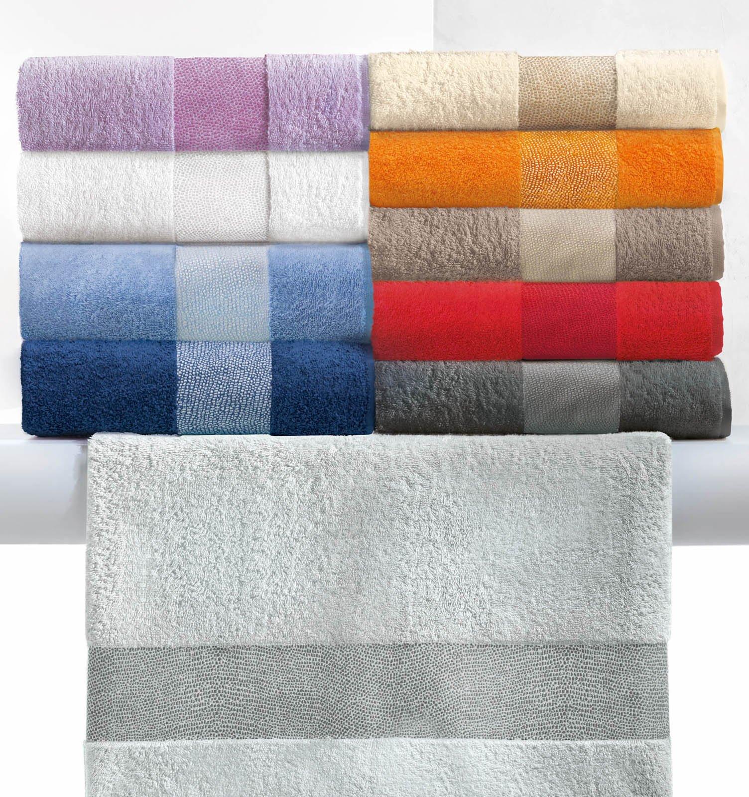 La biancheria per il bagno cose di casa - Biancheria di lusso per la casa ...