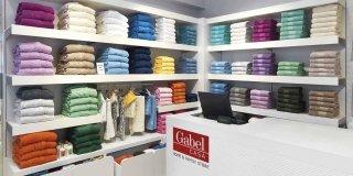 Nuovo look per il Gabel Store di Milano