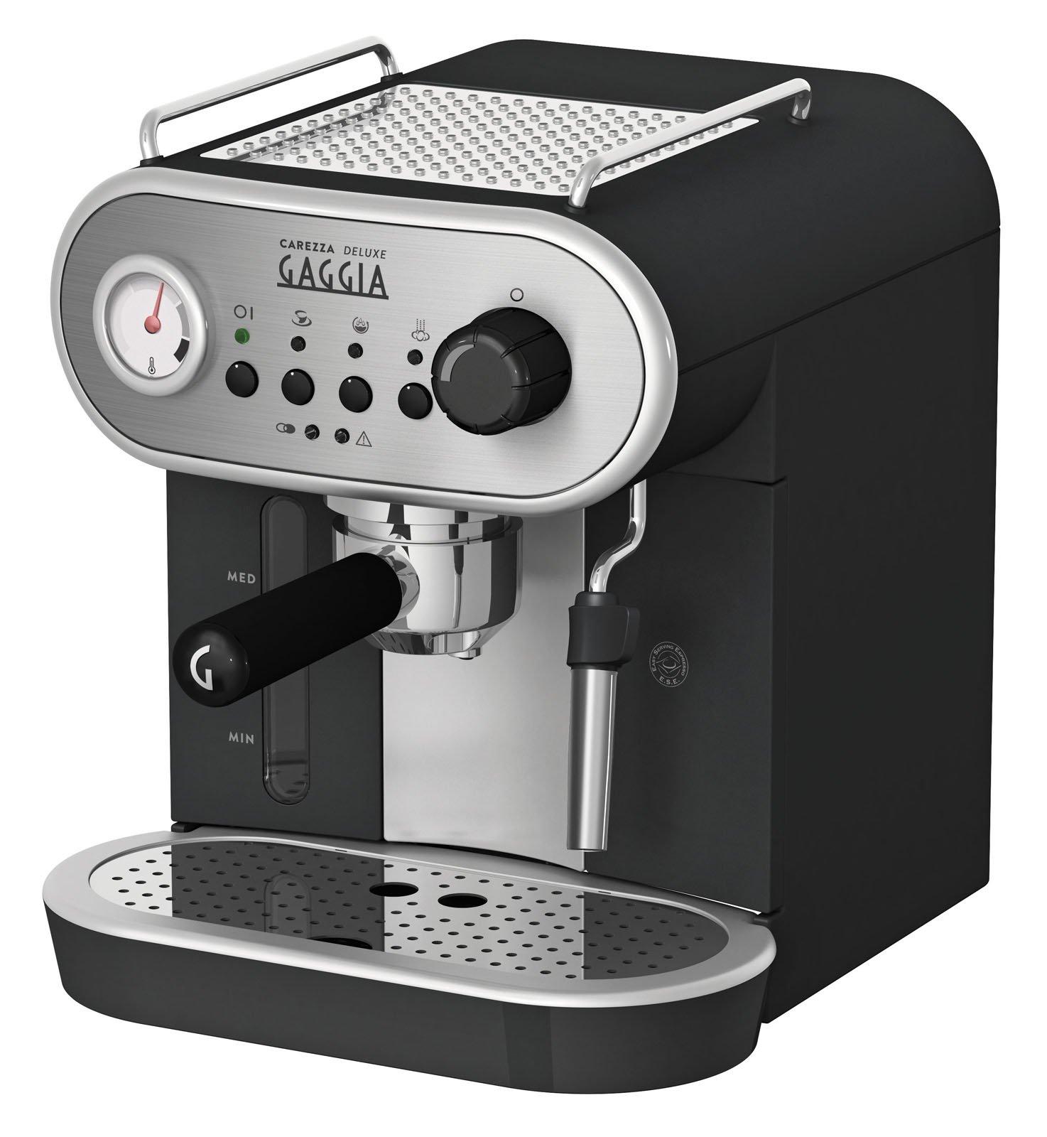 Macchine da caff per l 39 espresso in casa cose di casa - Macchina da caffe per casa ...