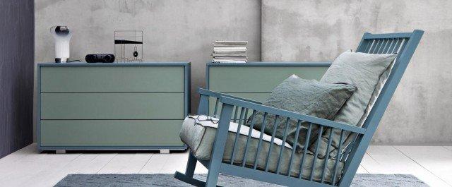 La Collezione Sweet Di Gervasoni : Cassettiere evviva le differenze cose di casa