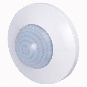 Il sensore di presenza Serie Chorus di Gewiss esercita il controllo costante della luminosità negli ambienti, regolandone l'intensità solo in presenza di persone; prezzo 500 euro. www.gewiss.com