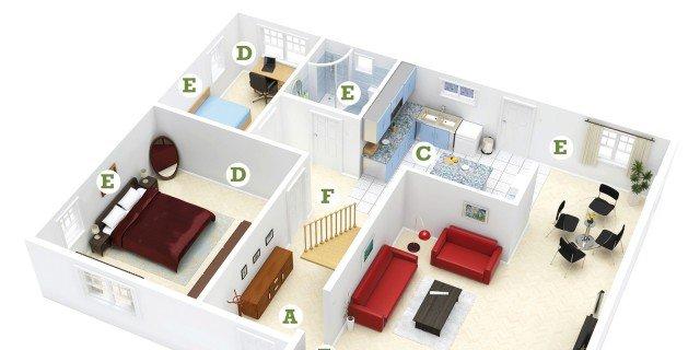 Domotica: un preventivo per una casa di 100 mq