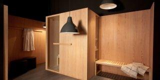 Sauna in casa, che benessere