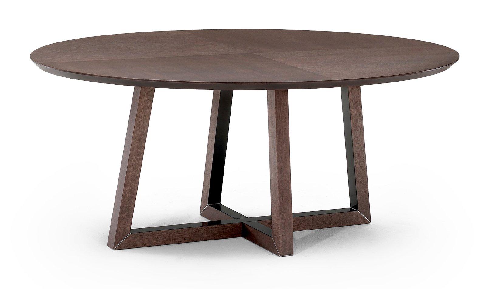 Tavoli tondo bello a volte salvaspazio cose di casa for Tavoli e divani per esterni
