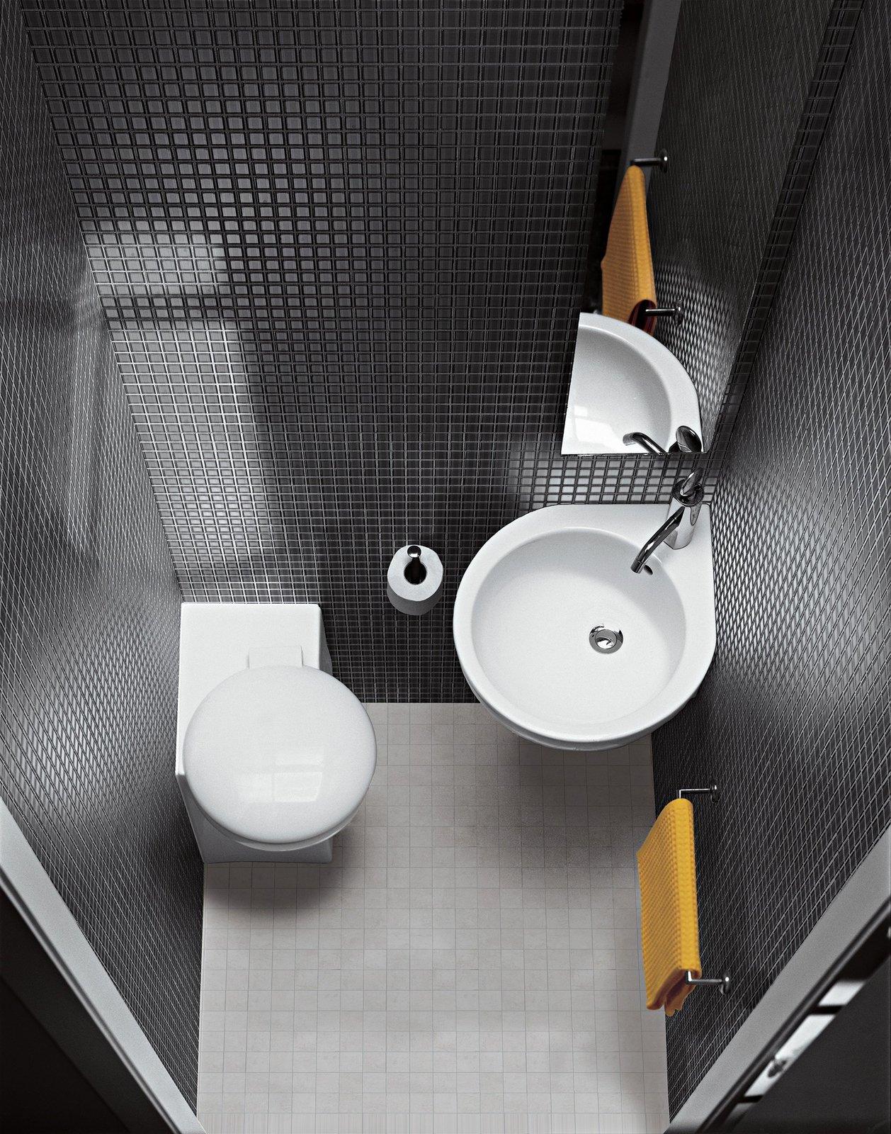 Baño Pequeno Reforma:Soluzioni per il bagno piccolo – Cose di Casa