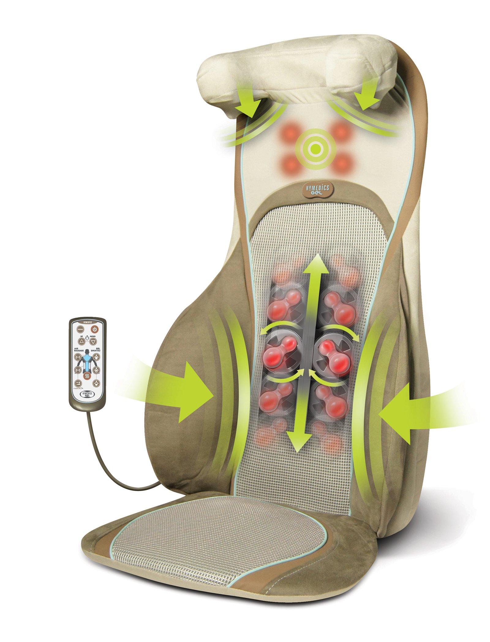 Una seduta speciale per il massaggio alla schiena cose for Quanti soldi ci vuole per costruire una casa