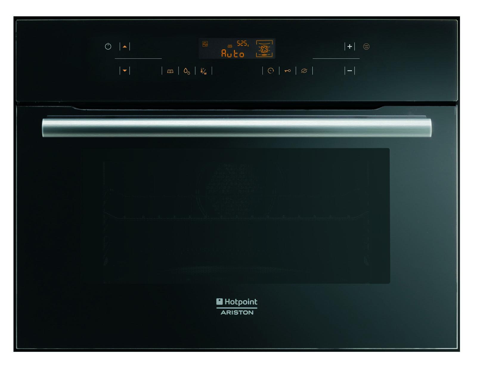 I forni a microonde piccoli rapidi e completi cose di casa - Forno microonde incasso ariston ...