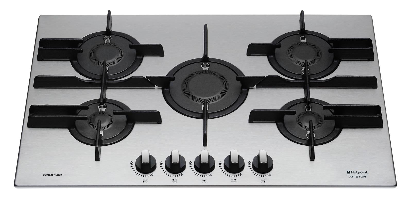 ricambi accessori cucine a gas ariston. 1 serie spartifiamma ...