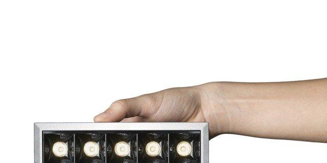 Laser Blade e Pixel Pro di iGuzzini si aggiudicano il Red Dot Award 2013