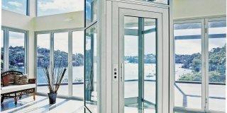 L'ascensore interno per il tuo appartamento