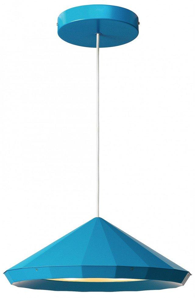 Il lampadario PS 2012 di Ikea (www.ikea.it) disponibile anche con diffusore nero o giallo funziona con lampadina Led. Misura Ø 45 x H 15 cm. Prezzo 129 euro