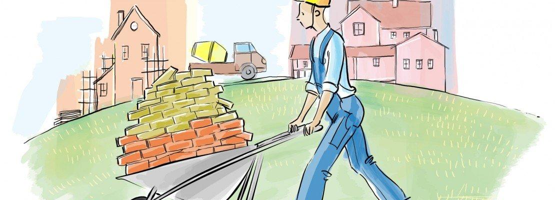 Detrazioni fiscali per i lavori in casa cose di casa - Detrazioni fiscali per ristrutturazione bagno ...