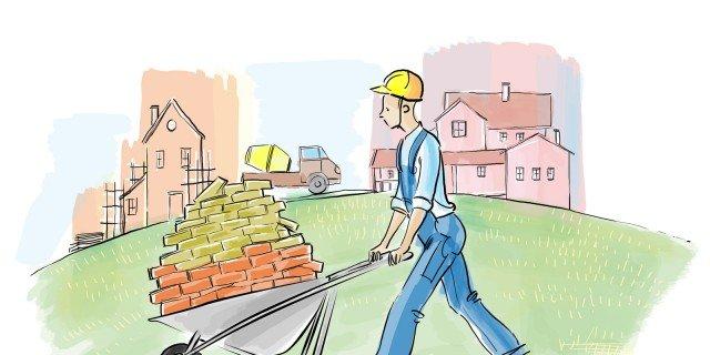 Detrazioni fiscali per i lavori in casa cose di casa - Detrazioni fiscali per completamento prima casa ...