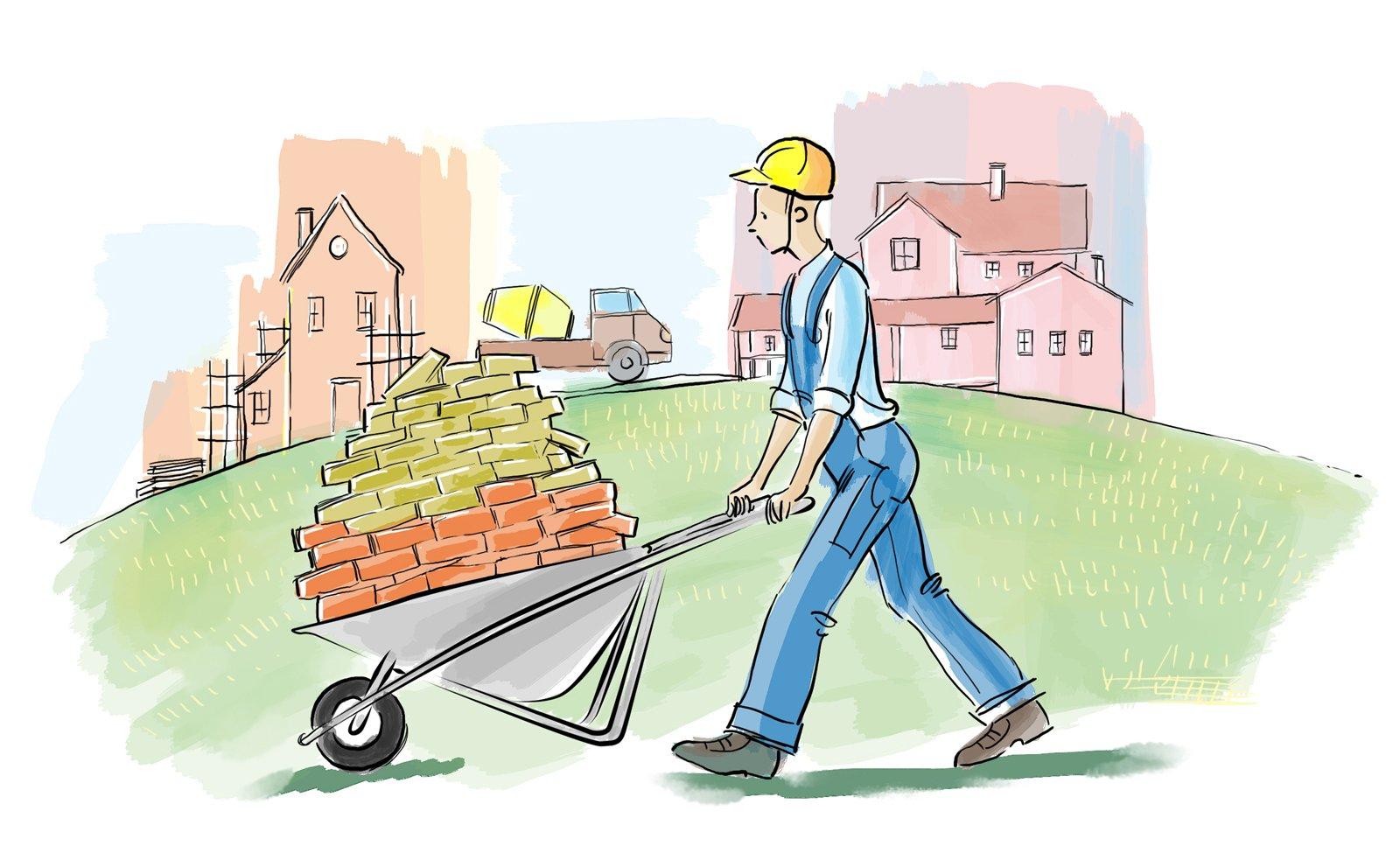 Incentivi fiscali cose di casa - Lavori in casa detrazioni ...