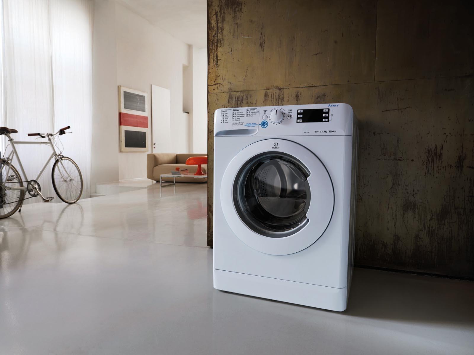 Lavatrici il modello giusto per ogni esigenza cose di casa for Miglior modello di casa