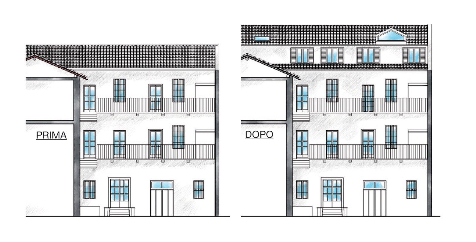 Alzare Un Piano Casa sottotetto: le condizioni per renderlo abitabile - cose di casa