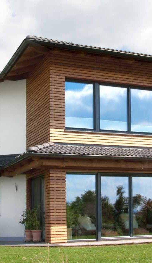 Finestra quale materiale preferire cose di casa - Aeratore termico per finestra ...