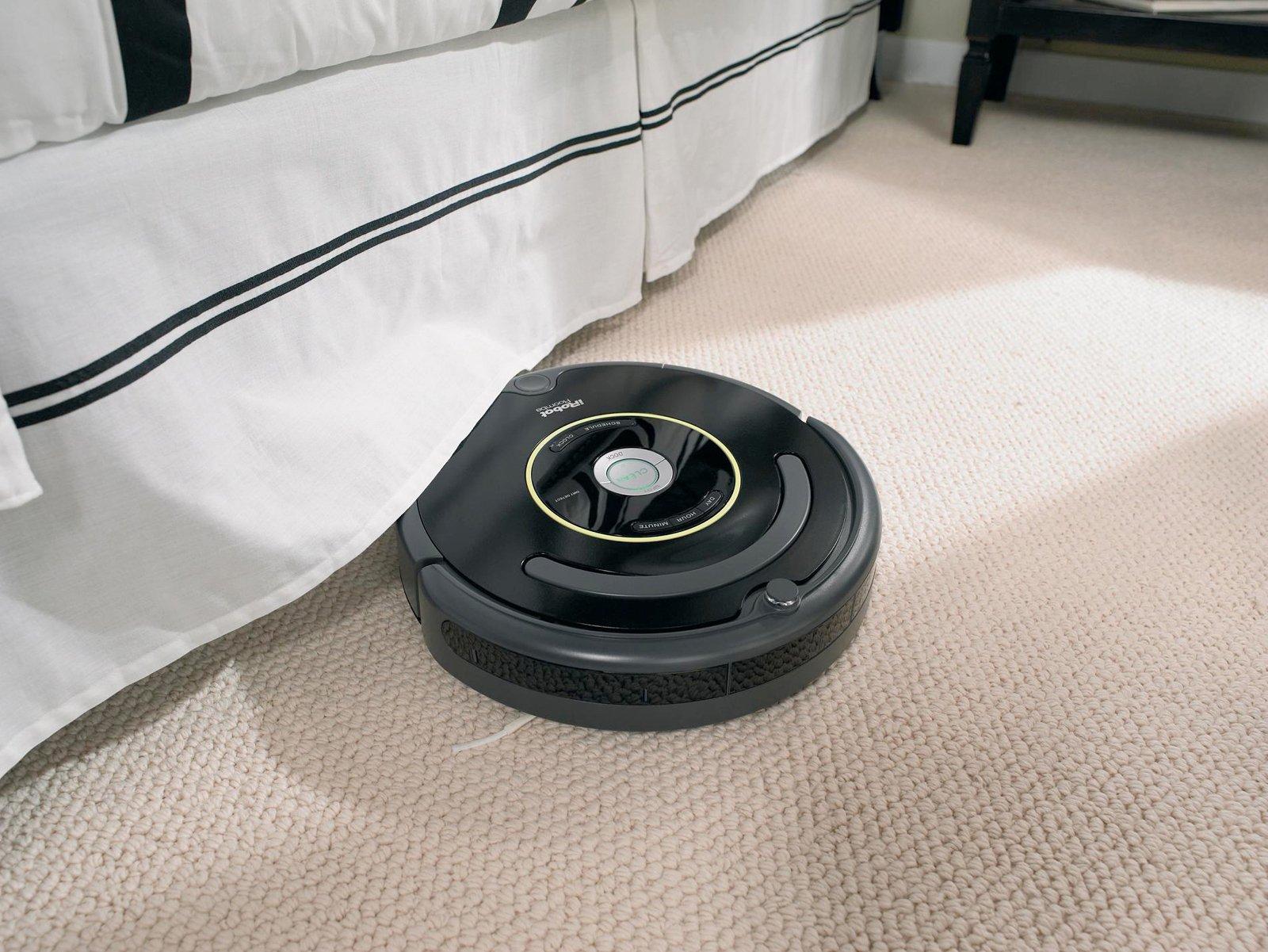 Elettrodomestici per la pulizia cose di casa - Robot aspirapolvere folletto prezzo ...