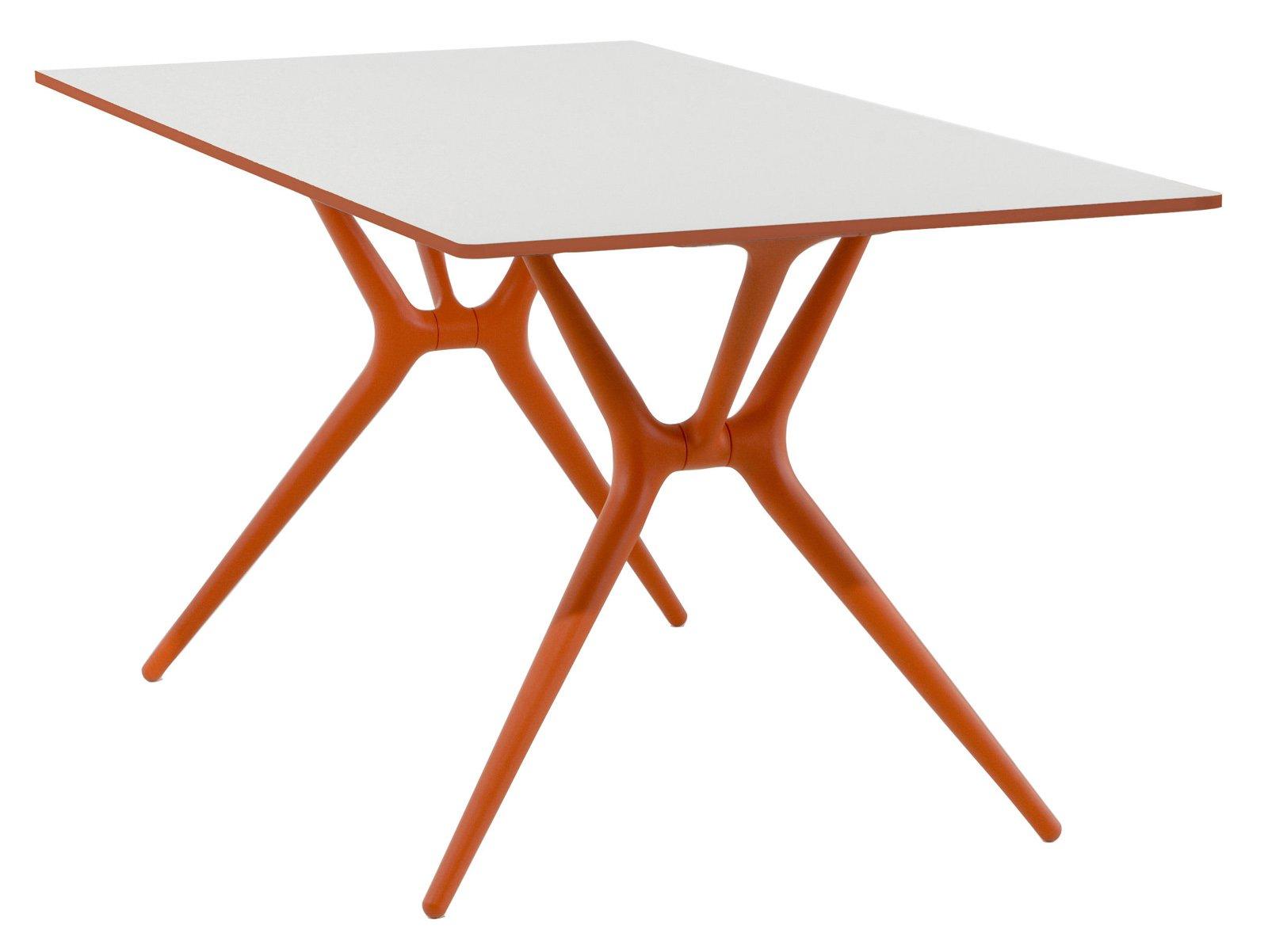 Design tavoli mini maxi cose di casa for Tavolo pieghevole design