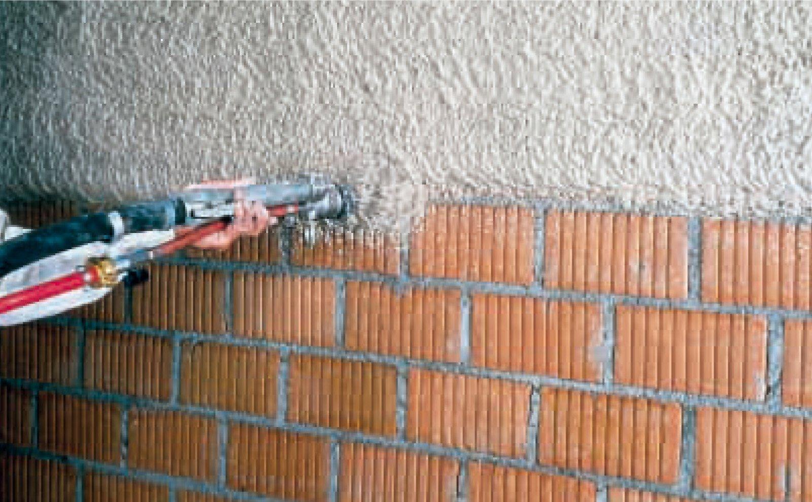 Gli isolanti termici cose di casa - Prezzo intonaco esterno ...