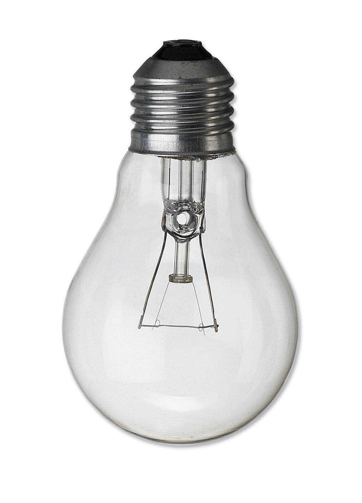 Sembra la classica lampadina a goccia, invece Goccia Chiara 12V di ...