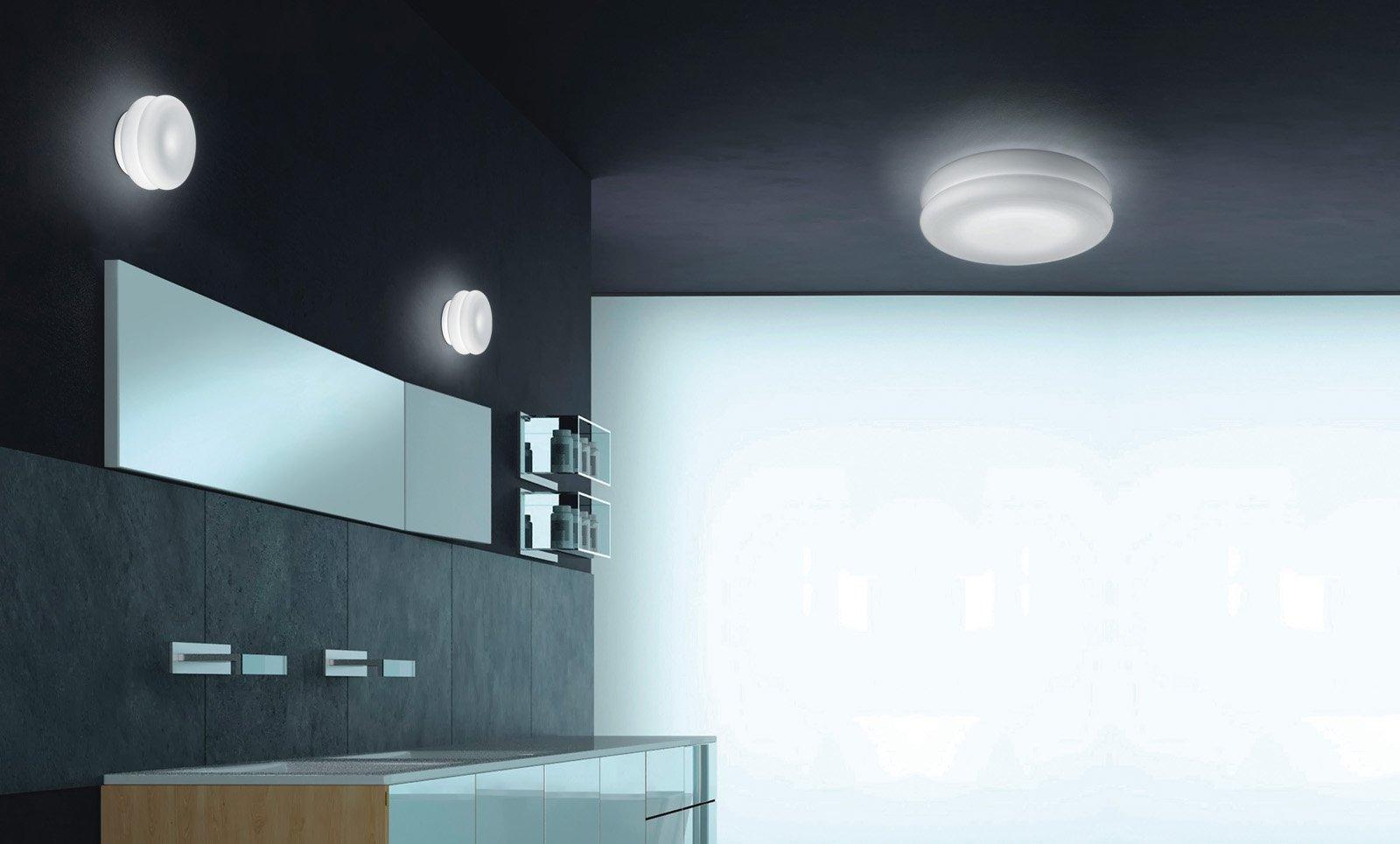 Moderne lampade idee for Lampade da parete camera letto