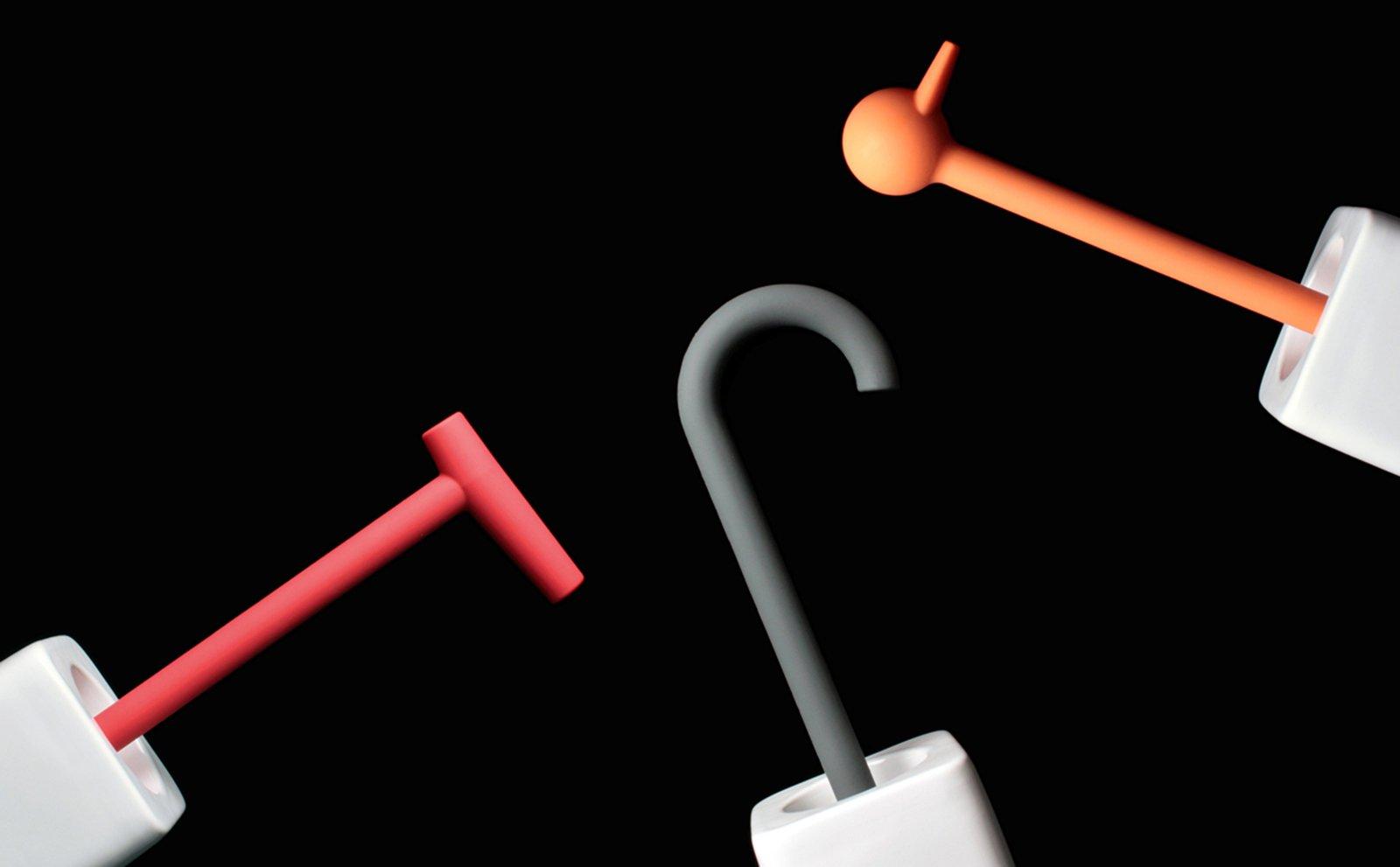 Accessori bagno scelgo con creativit cose di casa - Lineabeta accessori bagno ...