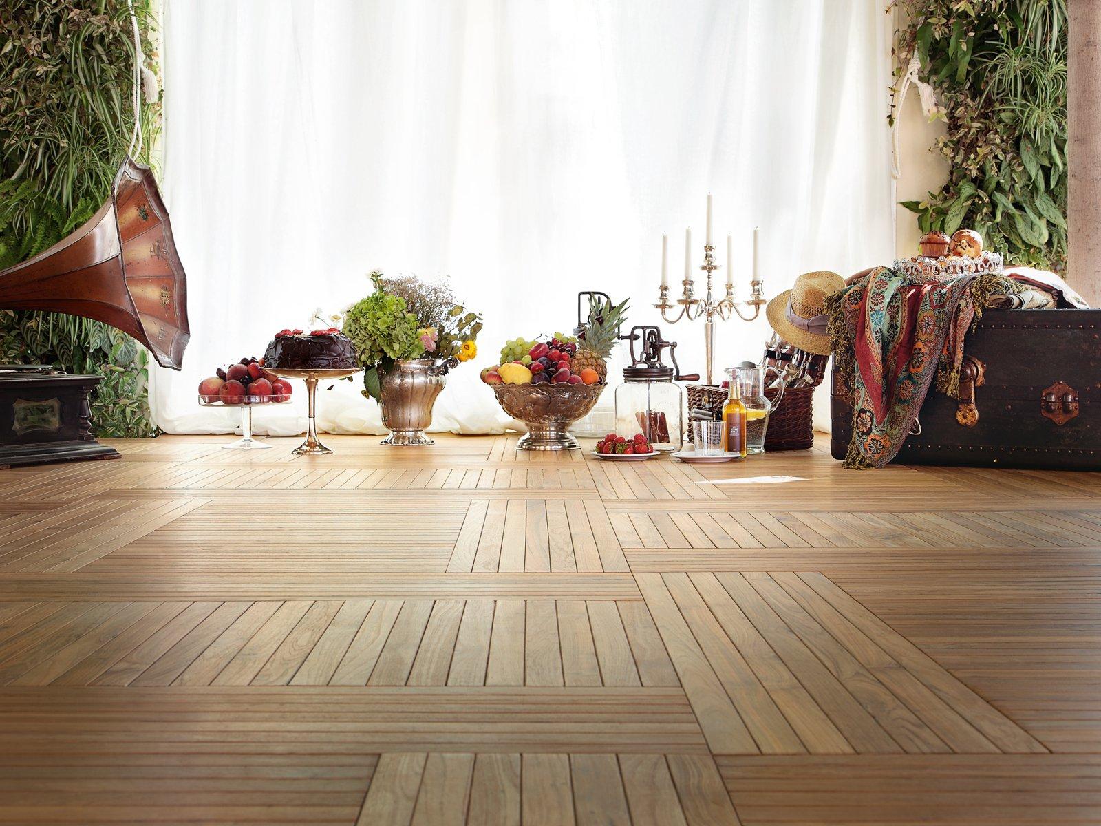 Parquet essenze e tipologie cose di casa for Listone sottotetto