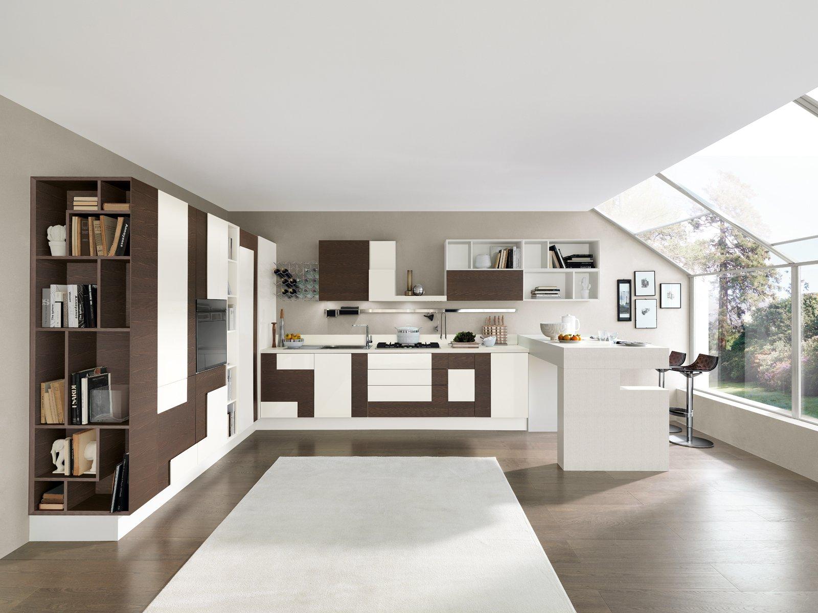 Come Scegliere Il Lavello Della Cucina Modelli E Prezzi #392F27 1600 1200 Come Scegliere Il Top Della Cucina