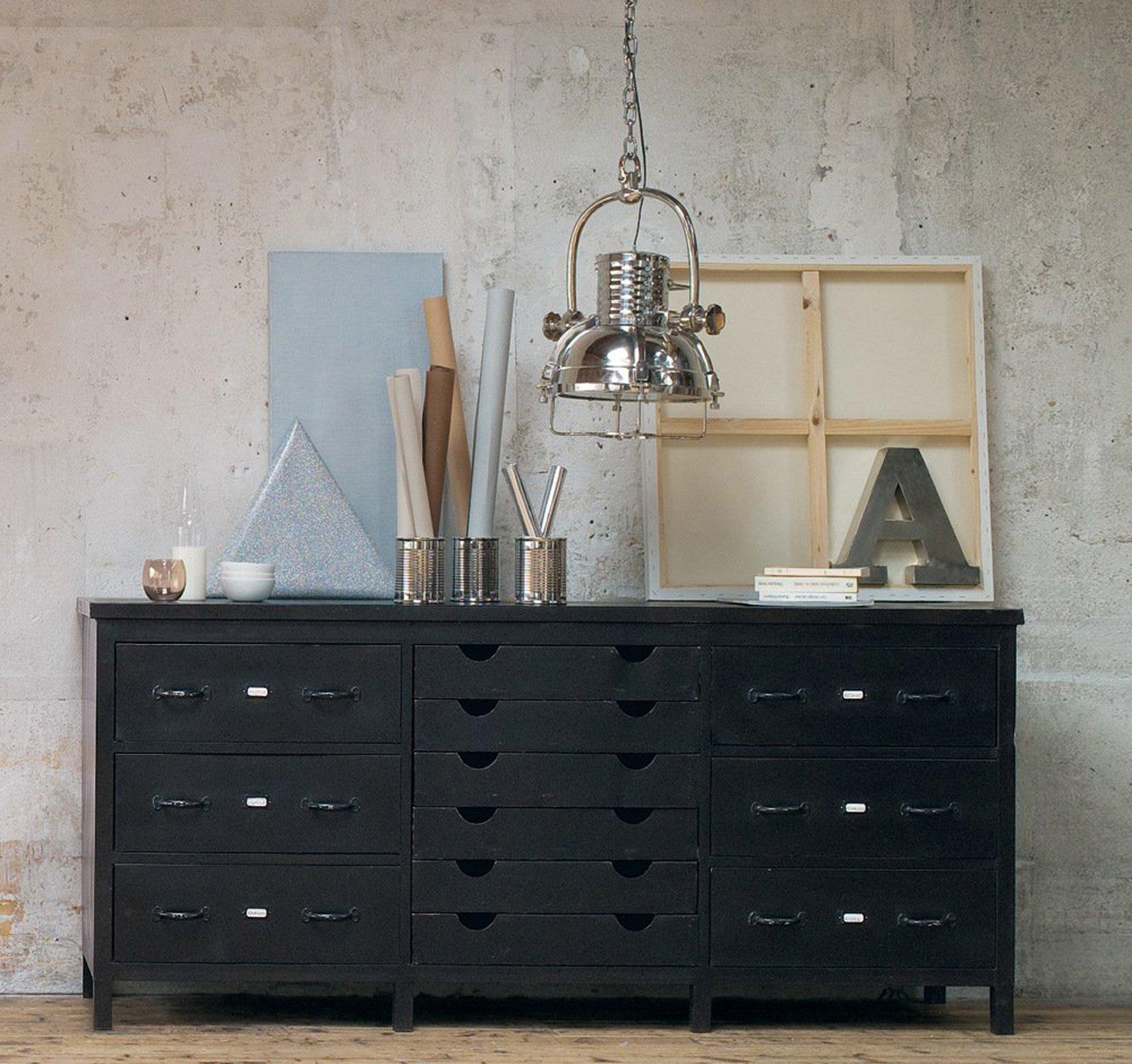 Le nuove madie cose di casa for Design 2000 mobili