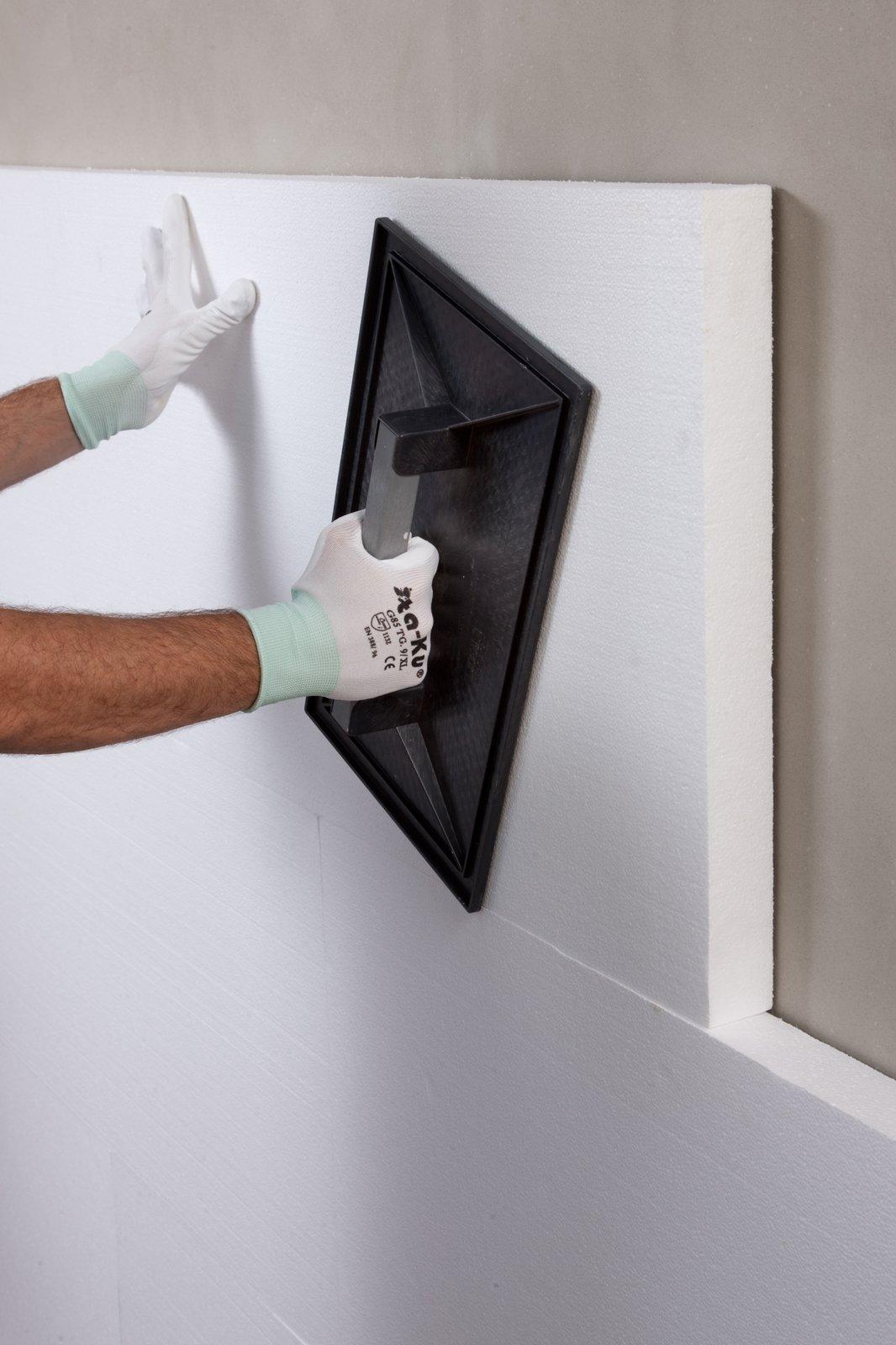 Isolamento termico per migliorare la casa cose di casa for Isolamento termico pareti interne