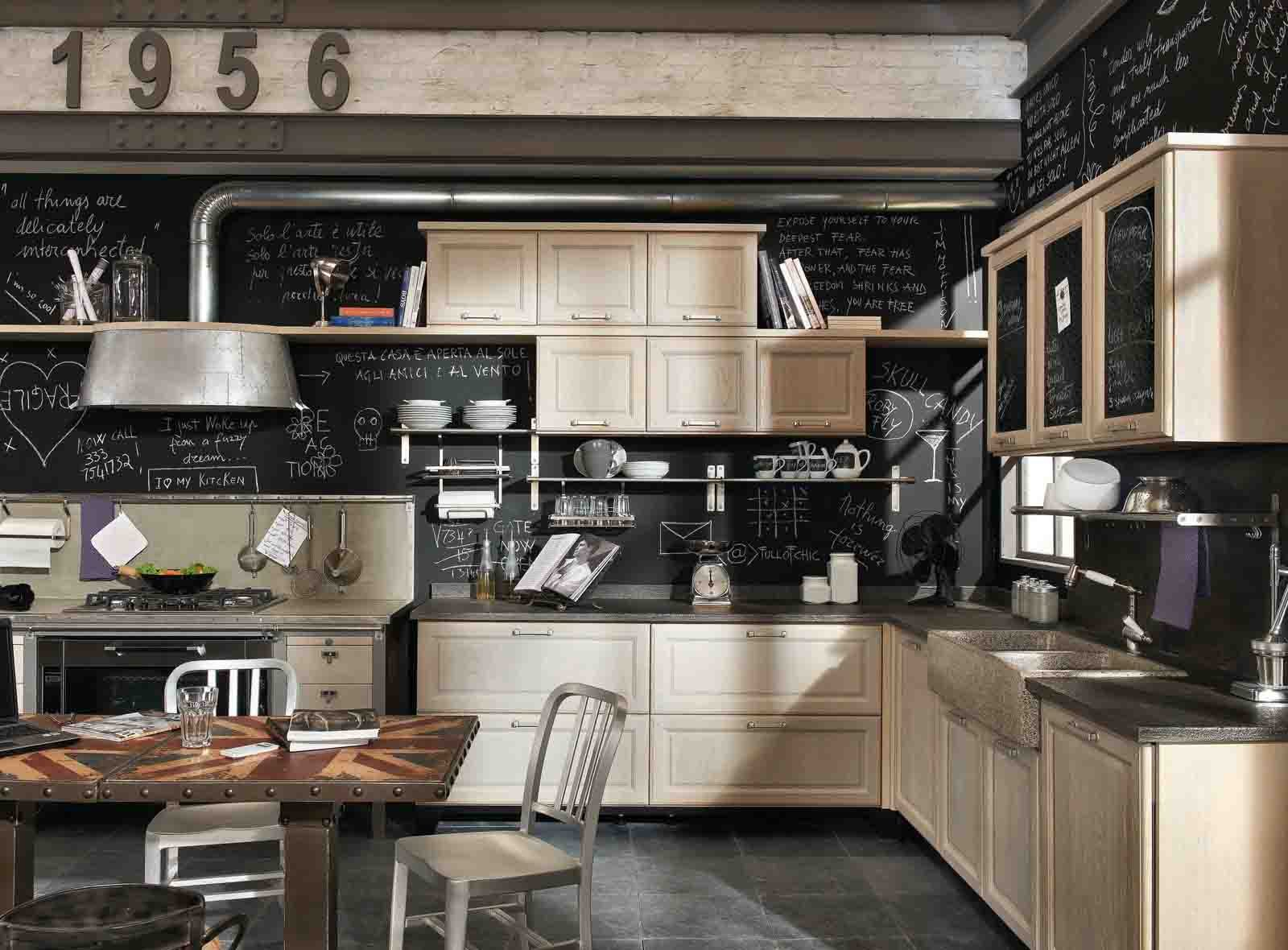 Cucine Design Industriale ~ avienix.com for .