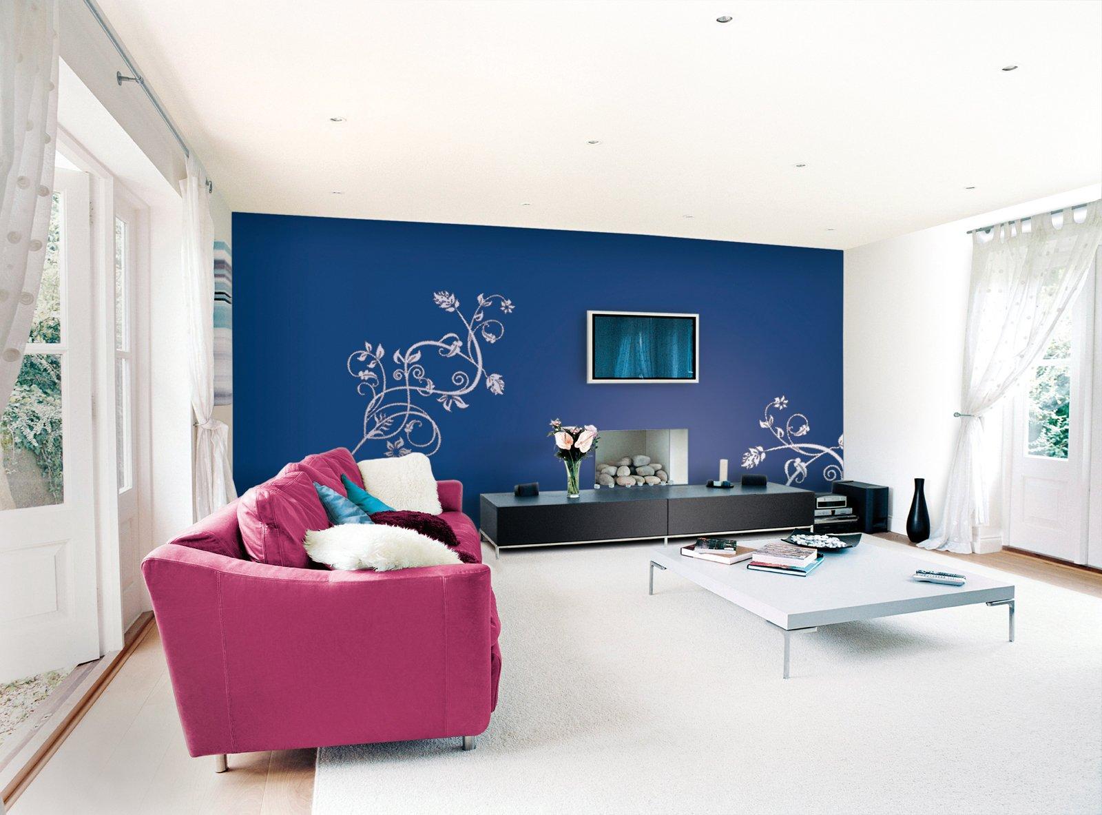 Rinnovare Pareti Di Casa vernici per rinnovare le pareti di casa: tipologie, come