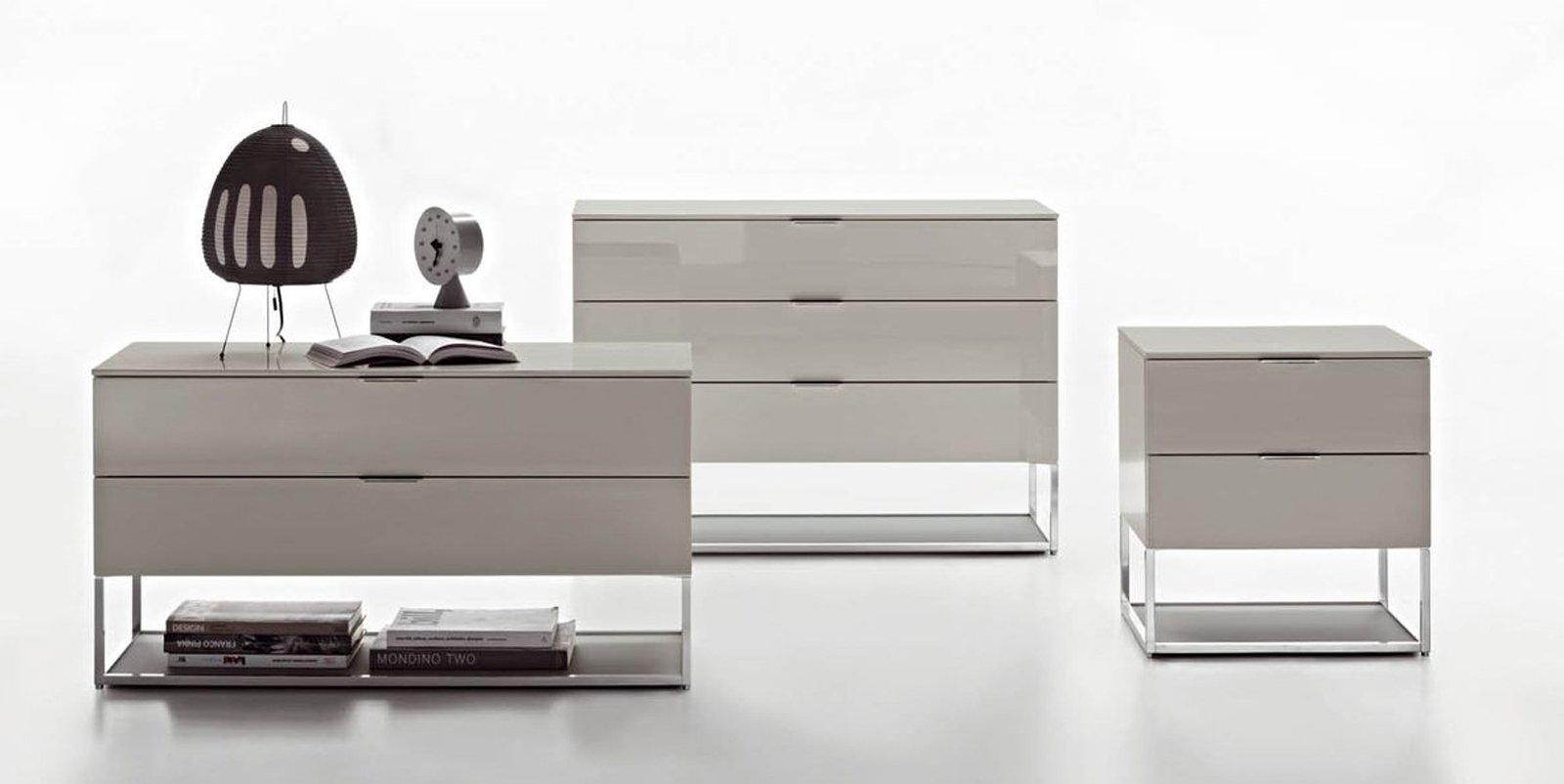 Cassettiere evviva le differenze cose di casa - Cassettiere di design ...