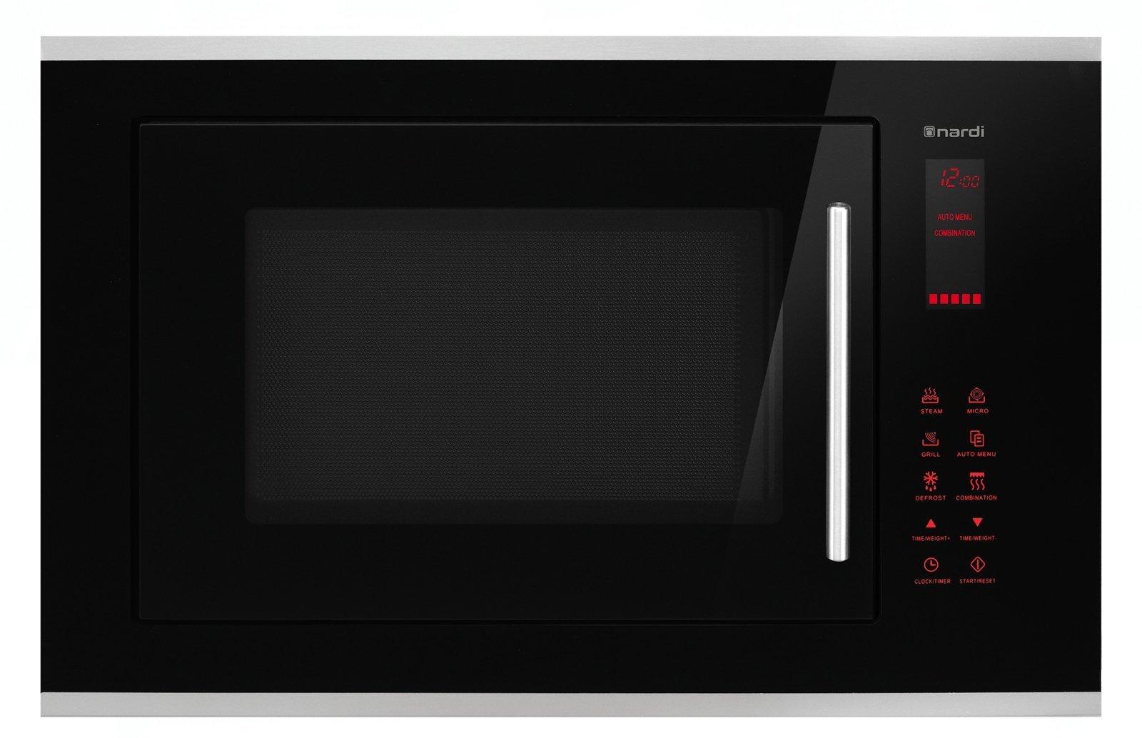 I forni a microonde piccoli rapidi e completi cose di casa - Forno da incasso migliore ...