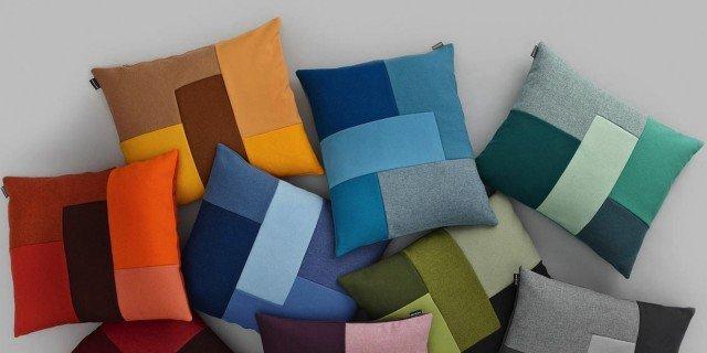 Cuscini per cambiare look alla casa cose di casa for Arredo giardino cuscini