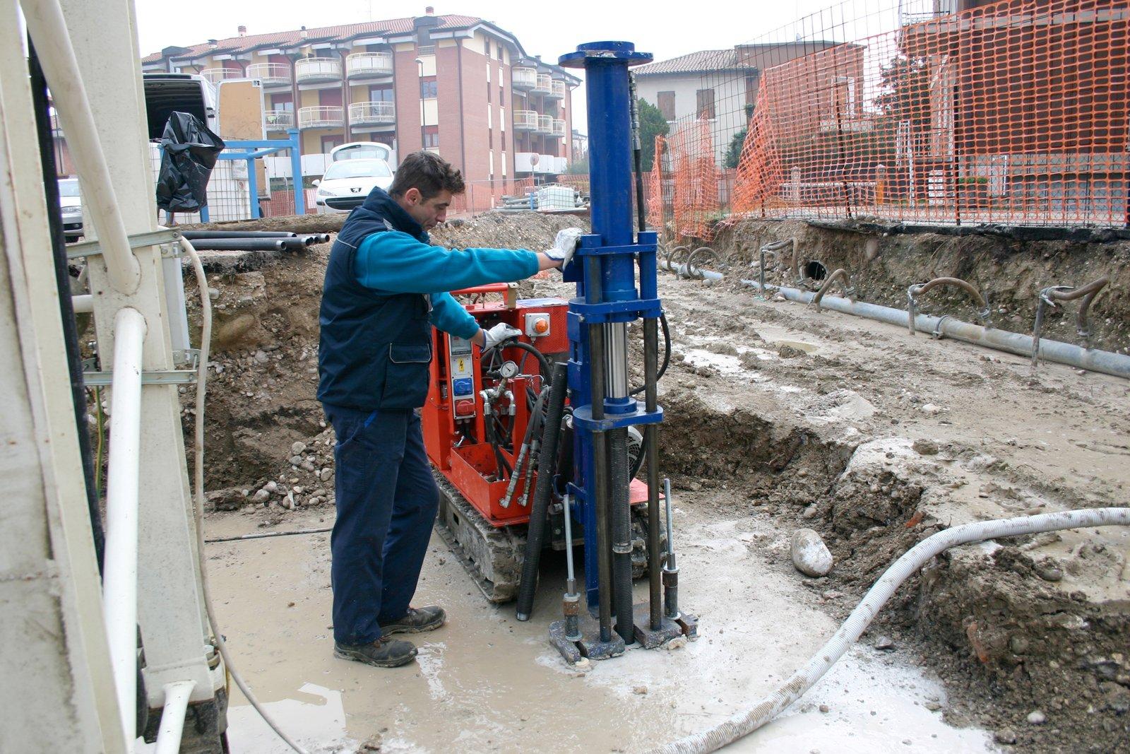 Garantire la solidit dell edificio cose di casa for Consolidare un terreno