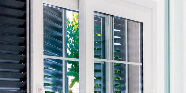 Risparmiare energia con la finestra giusta