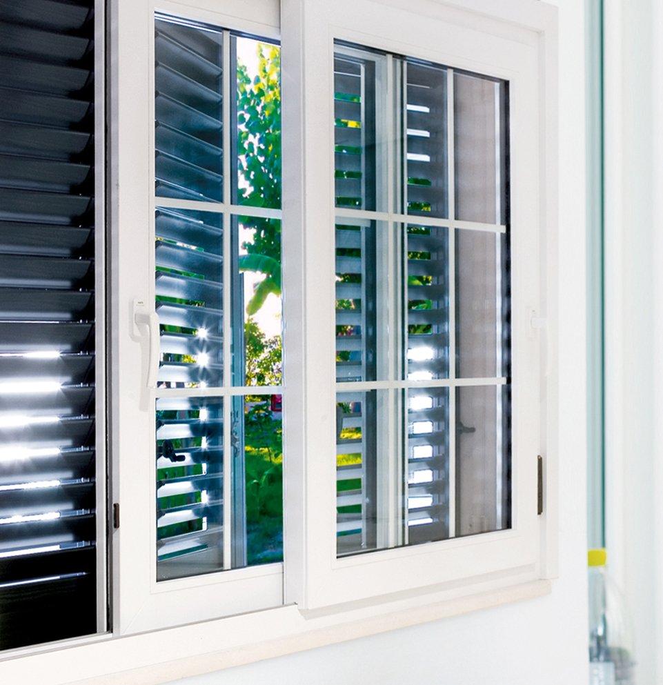 Finestra quale materiale preferire cose di casa - Miglior materiale per finestre ...