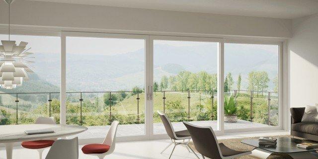 Tutti i vantaggi delle finestre di ultima generazione