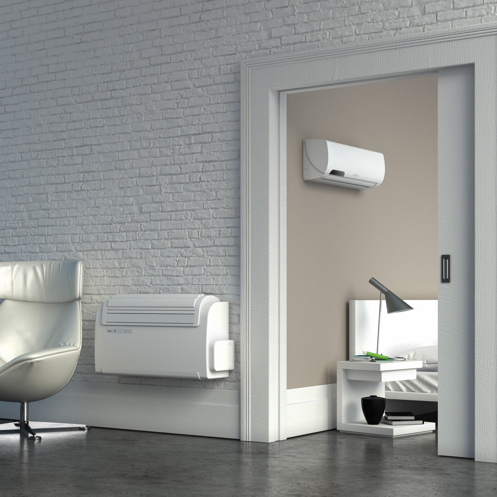 Climatizzatori vivere al meglio l 39 estate cose di casa for Unico olimpia splendid prezzo
